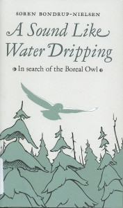by Soren Bondrup-Nielsen, Gaspereau Press, 2009.  Cover image from Cape Breton Regional Library (click for link).
